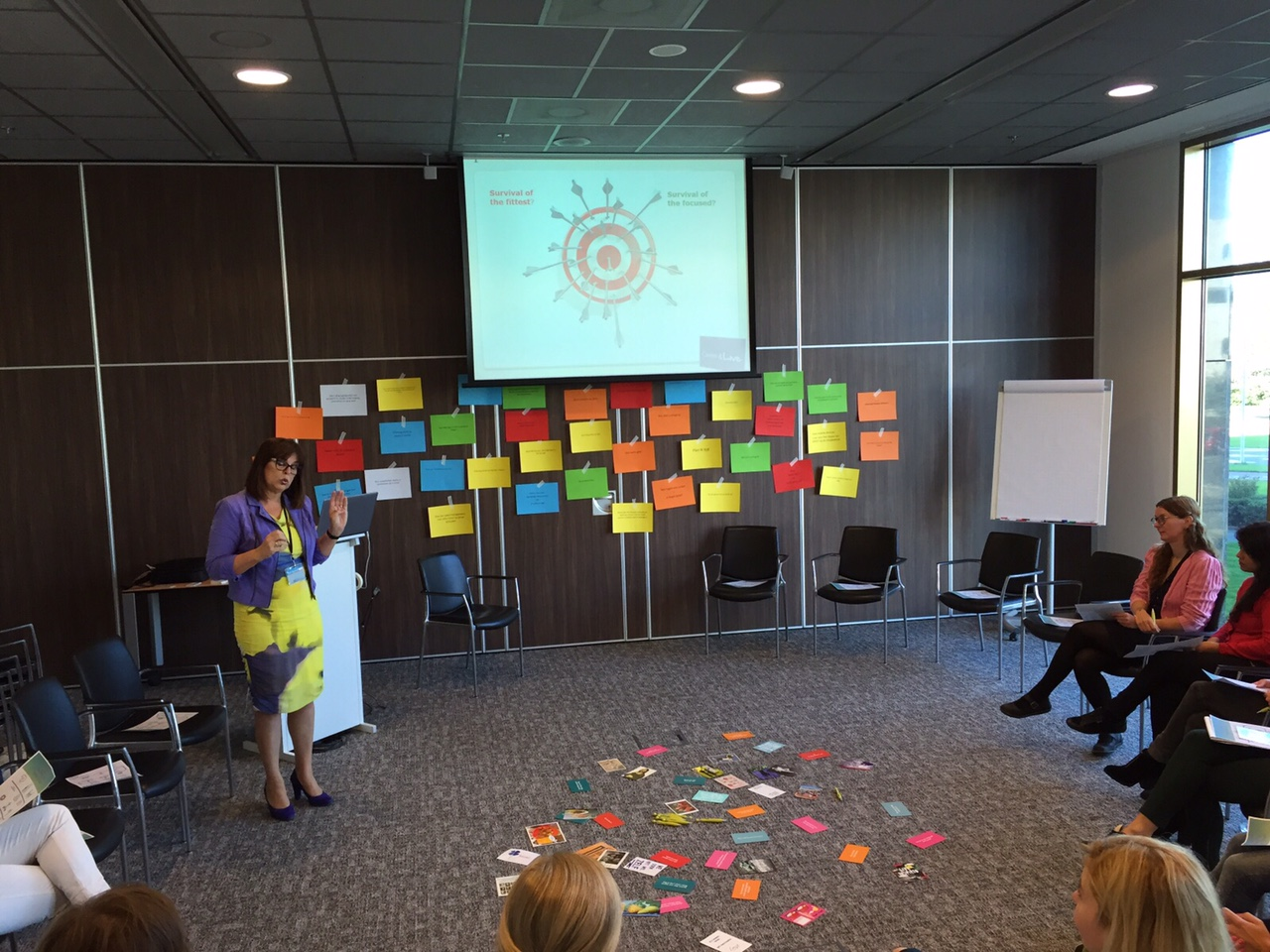 workshops en trainingen werkdruk, werkstress, werk privé management en digital detoxen