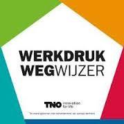 Werkdruk Wegwijzer logo