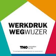 Workshop werkdruk en werkstress 18 november i.s.m.TNO