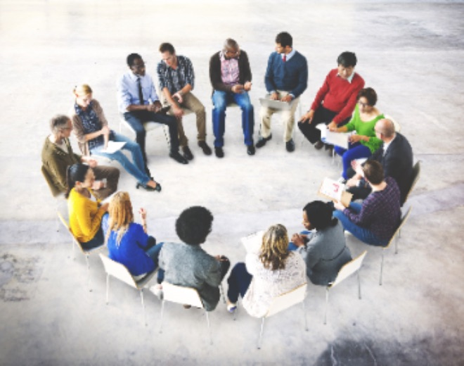 Wil je geen energievretende eindeloze vergaderingen meer?