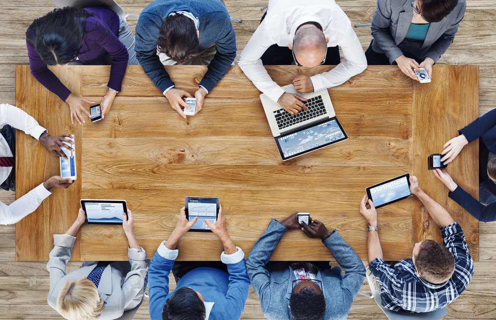 effectief vergaderen 10 tips
