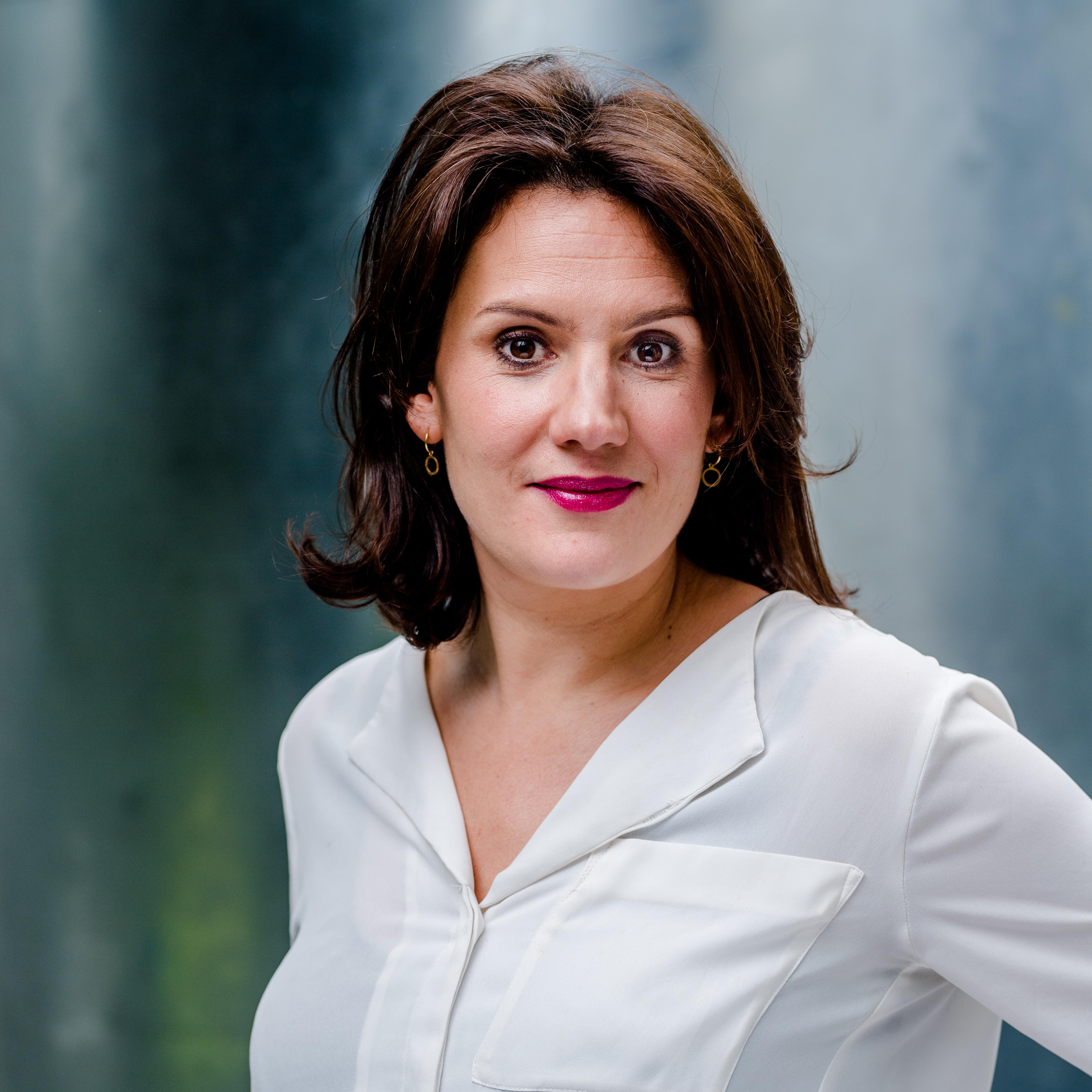 Jenny Badreddine
