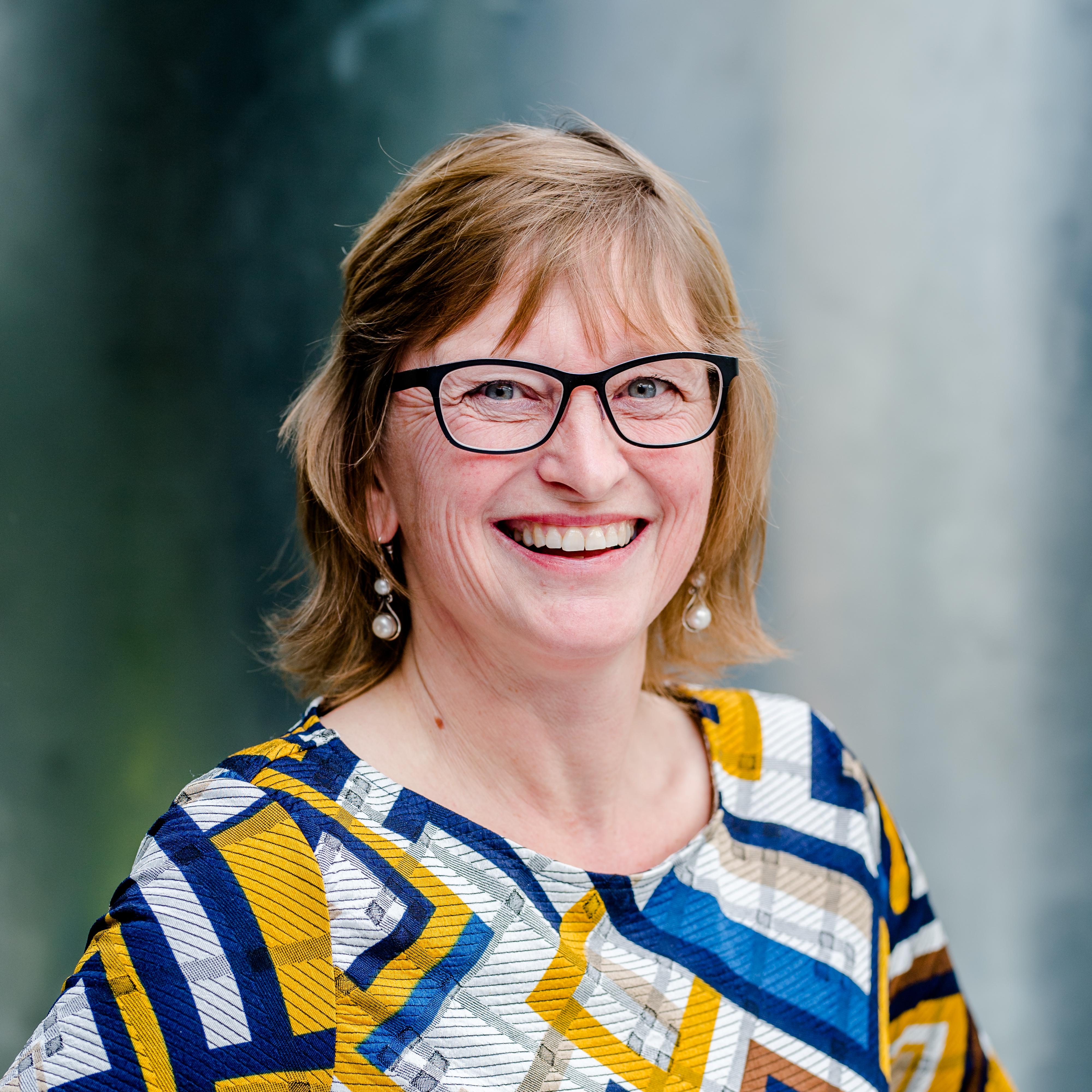 Jeanneke Bruning