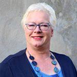 Portret van Ingrid van Ham