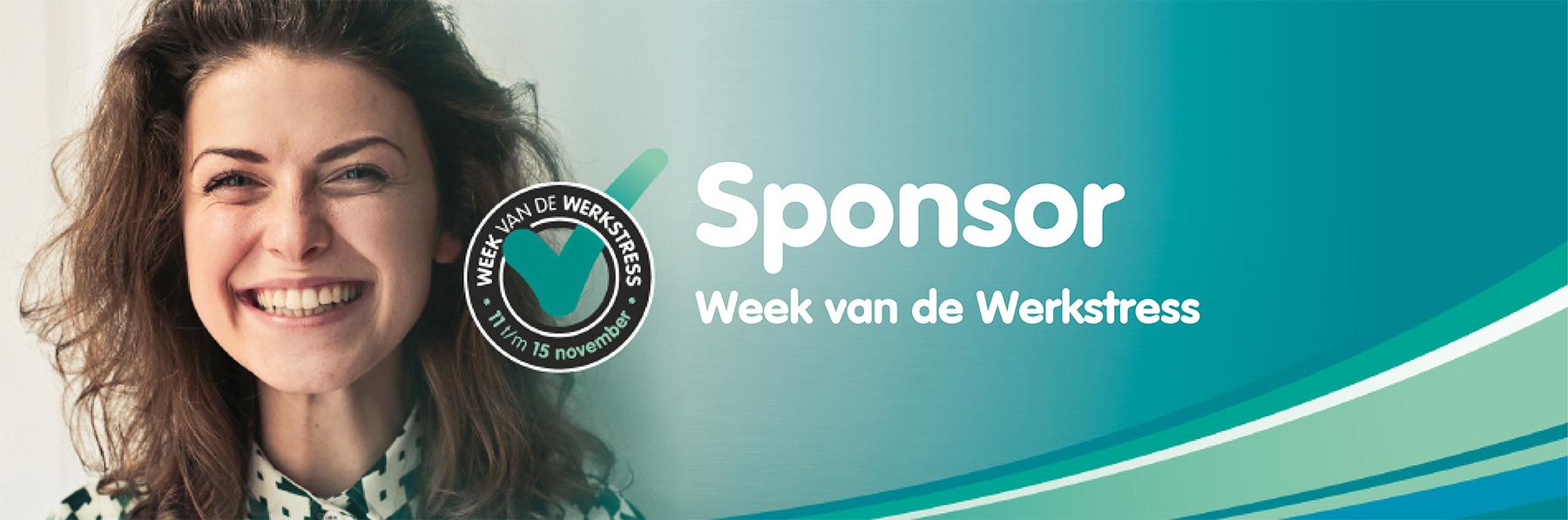 Sponsorbanner Week van de werkstress 2019