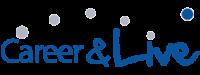 Logo Career & Live