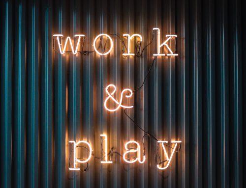 Stress verminderen en meer lol hebben in je werk
