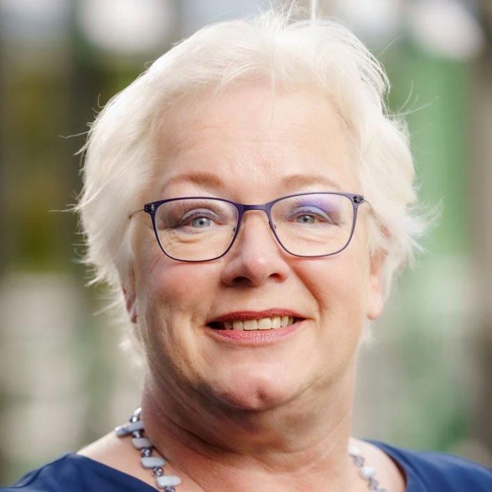 Ingrid van Ham